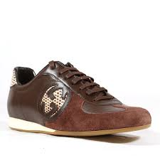 gucci tennis shoes. gucci womens shoes brown suede / leather sneakers (ggw1529) tennis g