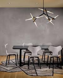 lindsey adelman agnes chandelier 10 replica roll hill lights