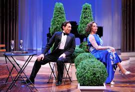 PlayMakers presents Noel Coward comedy 'Private Lives' - College of Arts &  Sciences