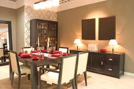 asian inspired lighting. Asian Inspired Dining Room Grey Kitchen Art Design With  Furniture Lighting