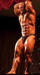 Мышцы брюшного пресса atletizm com ua Ли Прист 2010