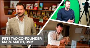 Marc Smith DVM PET   TAO Co Founder & TCVM Veterinarian