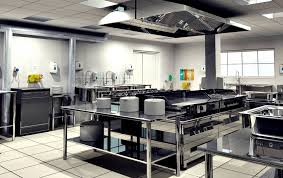Design Of Restaurant Kitchen the complete guide to restaurant