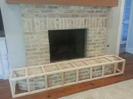 Baby Proof Fireplace  DIY Projects  Pinterest  Baby Proof Baby Proof Fireplace