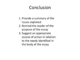 writing a conclusion for a reflective essay reflection paper format from introduction to conclusion
