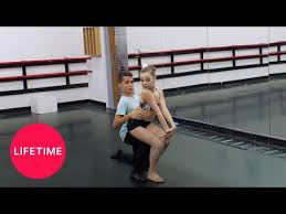"Dance Moms: Dance Digest - ""That <b>Girl Has</b> Gotta Be Kissed ..."
