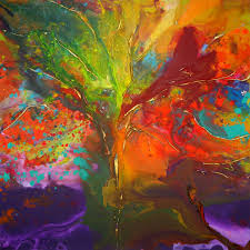 famous spiritual artists google search tree artworktree paintingsabstract