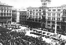 Rezultat iskanja slik za primo maggio 1945 a trieste