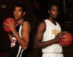 Gazette Preps: Boys' basketball preview: Expect big things this year thanks  to 2 special big men | Colorado Springs News | gazette.com