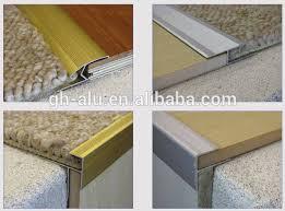 carpet z bar. metal z laminate floor trim carpet bar