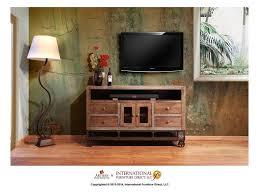 Artisan Home Furnishings IFD560 Urban Gold TV Stand