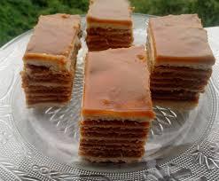 Sojo s Masala Medovik Russian 8 Layer Honey Cake