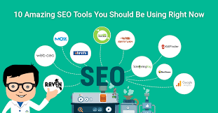 10 SEO Tools You Should Be Using Heading Into 2016