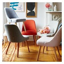 red upholstered dining room chairs. Elegant Dining Room: Plans Alluring Red Upholstered Room Chairs 2931 Intended For Leather N