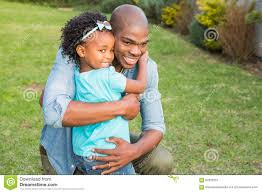 Image result for picture of father hugging his child