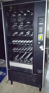 Vending Machines Fort Worth Mesmerizing Soda And Snack Vending Machines AP Crane Dixie Narco Rowe Royal USI