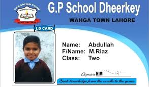 fake student id card template pin on college templates college id template card psd