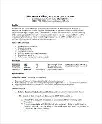 Computer Science Resume Sample Custom 60 Computer Science Resume Templates PDF DOC Free Premium Resume