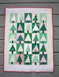 Modern Christmas Tree Quilt Block Tutorial - Diary of a Quilter ... & patchwork-christmas-tree-block-quilt-tutorial Adamdwight.com