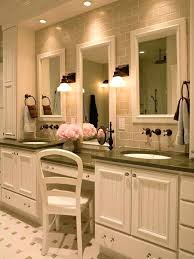 bathroom makeup vanity. Bathroom Cabinets With Makeup Vanity Home Designs Idea Narrow . For Bathrooms E