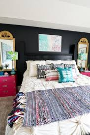 One Room Challenge - Week 7 (Eclectic Beachy Glam Master Bedroom Reveal) -  Arie + Co.