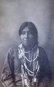 Bessie Wolf | Native american peoples, Native american photos, Native  american women