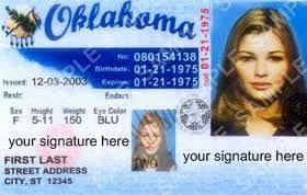 Report New Voter Law Debuts Oklahoma For Id Red Dirt Election Tues