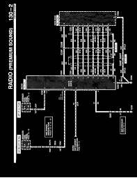 95 ford explorer aftermarket stereo factory wiring diagram amps 95 Explorer Radio Wiring Diagram here is a picture of the wiring to the amp, al graphic 95 ford explorer radio wiring diagram