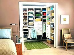 master bedroom closet design ideas walk in
