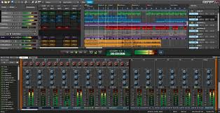 Studio One Comparison Chart Best Daw Music Production Recording Software For 2019