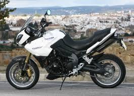 2007 triumph tiger 1050 road test rider magazine triumph reviews