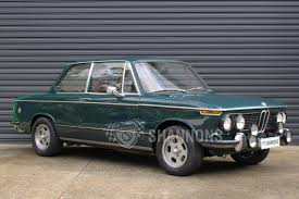 All BMW Models bmw 2002 t : Sold: BMW 2002 Coupe Auctions - Lot 7 - Shannons
