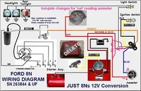 wiring diagram for ford n tractor wiring 8n wiring diagram 8n image wiring diagram on wiring diagram for 1948 ford 8n