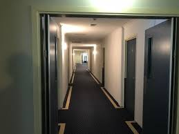 Vending Machines Auckland Enchanting Hotel Corridor With Vending Machine In The Distance Picture Of