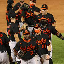 Orioles' offense explodes, Baltimore blanks Nationals 11-0 - Camden Chat