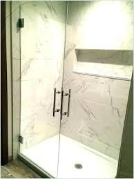 tile shower stalls. Prefab Tile Shower Related Post Prefabricated Stalls Lowes
