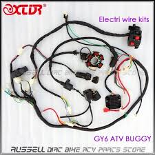 chinese atv wiring harness diagram best of full electrics wiring chinese atv wiring harness diagram best of full electrics wiring harness cdi box magneto stator 150cc