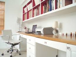 28 white small home office ideas office study room