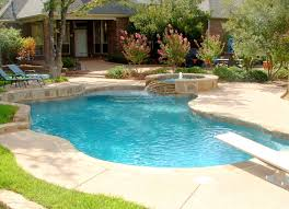 rectangular pool designs with spa. Dressers Rectangular Pool Designs With Spa