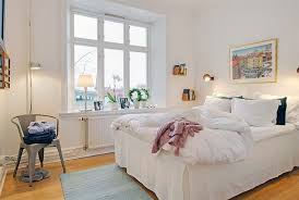 One Bedroom Flat Interior Design Incredible Comfortable One Bedroom Apartment For Rent In Munich