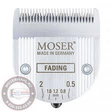 <b>Ножевые блоки Moser</b> и Wahl - купить в Москве | Официальный ...