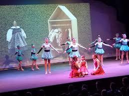 Klasy 1c i 1e z wizytą w Teatrze NOT | Zespół Szkolno-Przedszkolny nr 1 w  Redzie