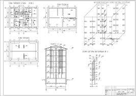 Курсовая работа Отопление и вентиляция жилого здания этажей в  Курсовая работа Отопление и вентиляция жилого здания 5 этажей в Витебской обл