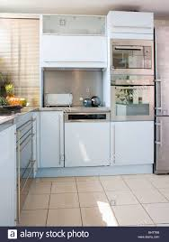 Double Oven Kitchen Design Image 2 Kitchen Design With Stainless Steel Wall Oven And
