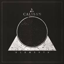 Caliban - Elements - Century Media Records