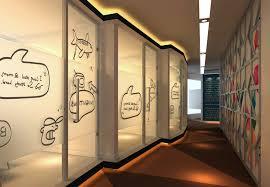office graffiti wall. Office Graffiti Wall. Art Institutions Corridor Design With Wall T