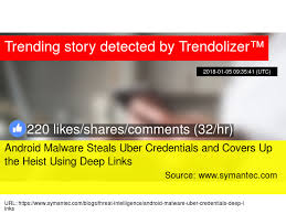 Steals Credentials Up Uber The And Android Heist Malware Covers 7xwUgFRROq