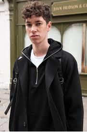viishow long trench coat men sport single ted pea coats men casual black long jacket men