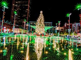 Arlington Christmas Lights 2018 The Best And Brightest Christmas Lights Around Fort Worth In