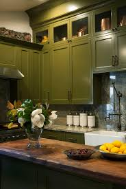 colors green kitchen ideas. Kitchen Design Olive Green Cabinets 58 With 736x1100 Colors Ideas